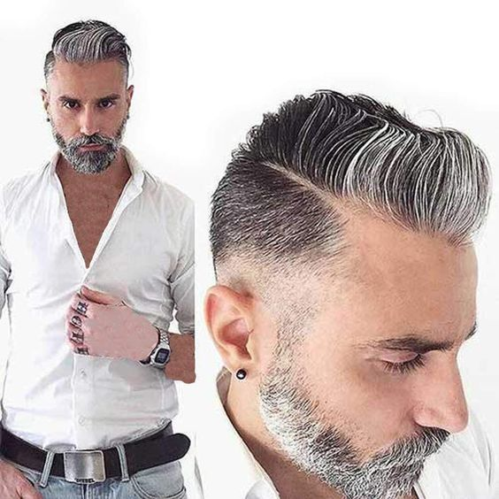 Cool haircuts for mens