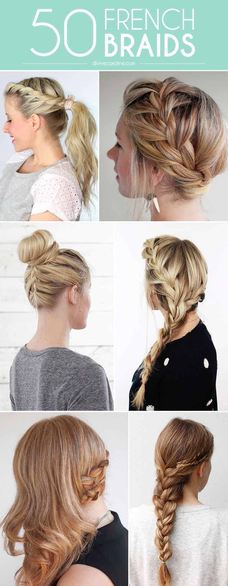 French Hairstyle