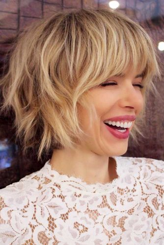 Best Short Haircuts For Your New Look