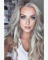 Blonde Haircut Ideas