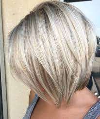 Layered razor haurcut bobs