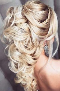 Long Blonde Hairstyles Ideas