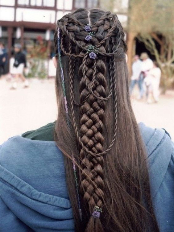 The Wonderful Braid