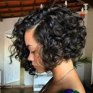 Varied Lengths for Black Hair