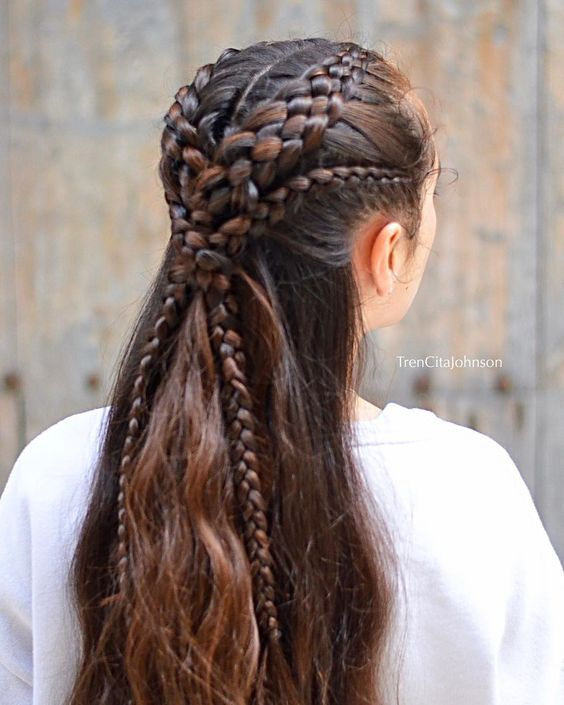 Wonderful Braid