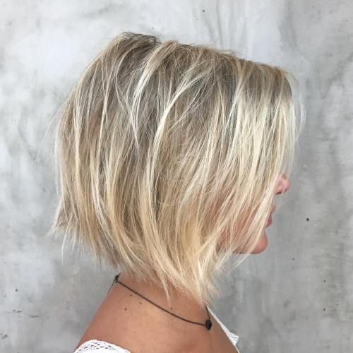 blonde-balayage-bob-for-fine-hair