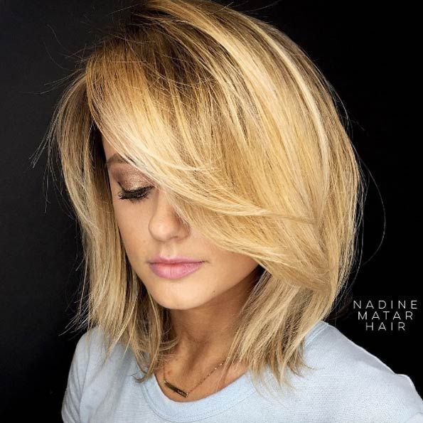 thick-hair-medium-layered-bob