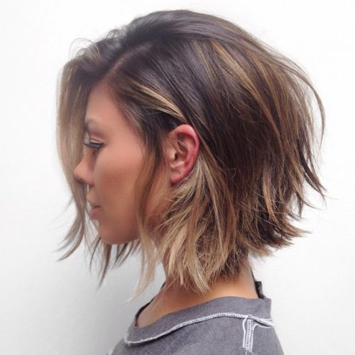 layered-bob-haircut